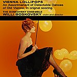 Willi Boskovsky Vienna Lollipops