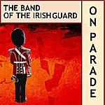 The Band Of The Irish Guards On Parade
