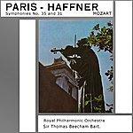 Royal Philharmonic Paris - Hafner Symphonies