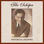 Tito Schipa Historical Archives