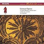 Peter Schreier Mozart: Die Zauberflöte