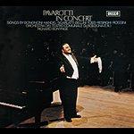 Luciano Pavarotti Pavarotti In Concert