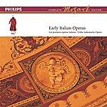 Peter Schreier Mozart: Lucio Silla