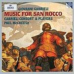 Gabrieli Players Gabrieli: Music For San Rocco