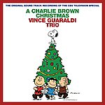 Vince Guaraldi Trio A Charlie Brown Christmas [2012 Remastered & Expanded Edition]