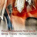 Stringtheory My Favourite Things
