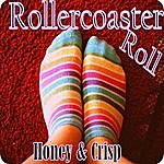 Honey Rollercoaster Roll