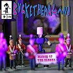 Buckethead March Of The Slunks