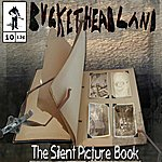 Buckethead The Silent Picture Book
