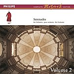 Academy Of St. Martin-In-The-Fields Mozart: The Serenades For Orchestra, Vol.2