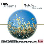 Jeffrey Tate Various: Daydreams - Music For Reflective Moments