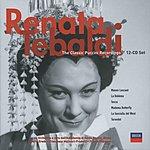 Renata Tebaldi Puccini - The Classic Renata Tebaldi Recordings (12 Cds)