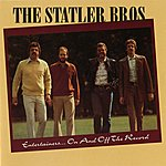 The Statler Brothers Entertainers On & Off The Record