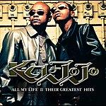 K-Ci & JoJo All My Life:Their Greatest Hits