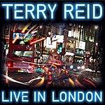 Terry Reid Live In London