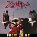 Frank Zappa Them Or Us