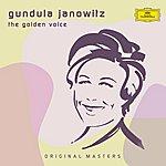 Gundula Janowitz Gundula Janowitz - The Golden Voice (5 Cd's)