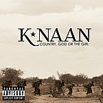 K'naan Country, God Or The Girl (Deluxe)