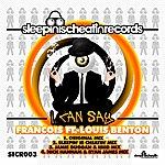 Francois I Can Say (Feat. Louis Benton)