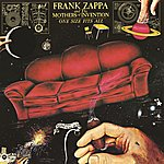 Frank Zappa One Size Fits All
