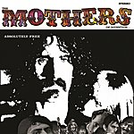 Frank Zappa Absolutely Free