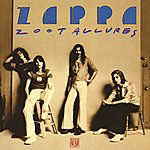 Frank Zappa Zoot Allures