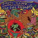 Frank Zappa The Lost Episodes