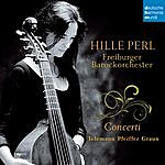 Hille Perl Telemann/Pfeiffer/Graun: Concerti