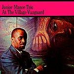 Junior Mance Trio At The Village Vanguard