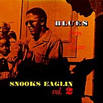Blind Snooks Eaglin Blues From New Orleans