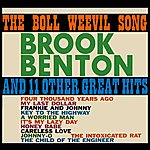 Brook Benton The Boll Weevil Song And 11 Other Great Hits