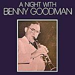Benny Goodman A Night With Benny Goodman