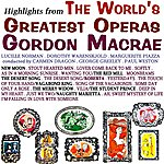 Gordon MacRae Highlights From The World's Greatest Operettas