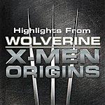 X-Men Highlights From Wolverine - X Men Origins
