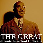 Jimmie Lunceford The Great Jimmie Lunceford Orchestra
