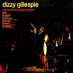 Dizzy Gillespie Dizzy Gillespie And His Operatic Strings Ochestra