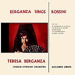 London Symphony Orchestra Berganza Sings Rossini