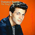 Tommy Sands This Thing Called Love