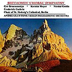 Berlin Philharmonic Orchestra Beethoven Choral Symphony
