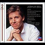 Joshua Bell Violin Concertos By Lalo & Saint-Saens Etc