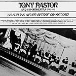 Tony Pastor Dancing Room Only
