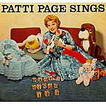 Patti Page Patti Page Sings