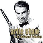 Artie Shaw At The Hollywood Palladium
