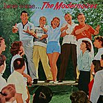 The Modernaires Here Come The Modernaires