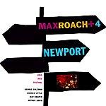 Max Roach Max Roach + 4 At Newport