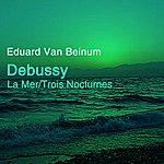 Eduard Van Beinum Debussy La Mer / Trois Nocturnes