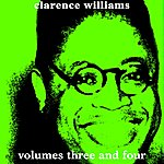 Clarence Williams Volumes Three & Four