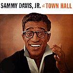 Sammy Davis, Jr. At Town Hall