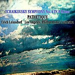 Los Angeles Philharmonic Orchestra Tchikosky Symphony No 6 In B Minor