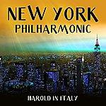 New York Philharmonic Harold In Italy